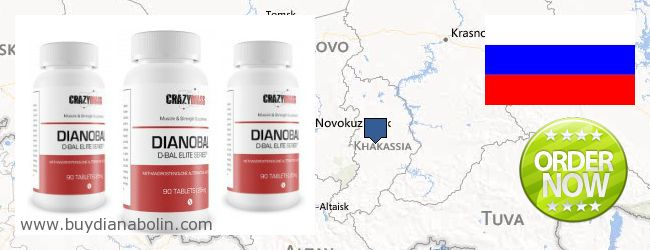 Where to Buy Dianabol online Khakasiya Republic, Russia
