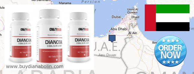 Where to Buy Dianabol online Khawr Fakān [Khor Fakkan], United Arab Emirates