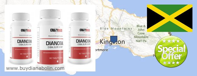 Where to Buy Dianabol online Kingston, Jamaica