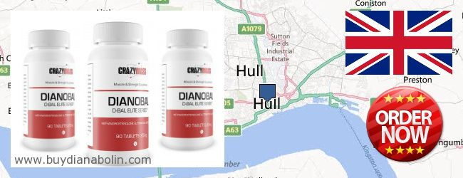 Where to Buy Dianabol online Kingston upon Hull, United Kingdom