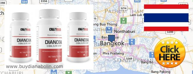 Where to Buy Dianabol online Krung Thep, Thailand