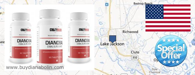 Where to Buy Dianabol online Lake Jackson TX, United States