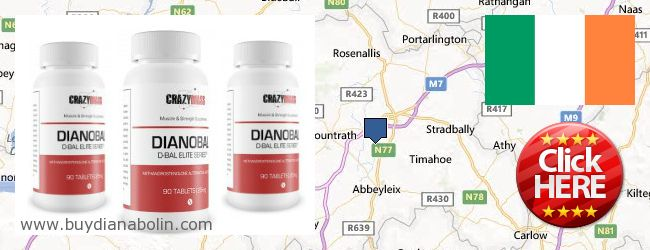 Where to Buy Dianabol online Laois, Ireland