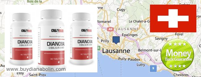 Where to Buy Dianabol online Lausanne, Switzerland