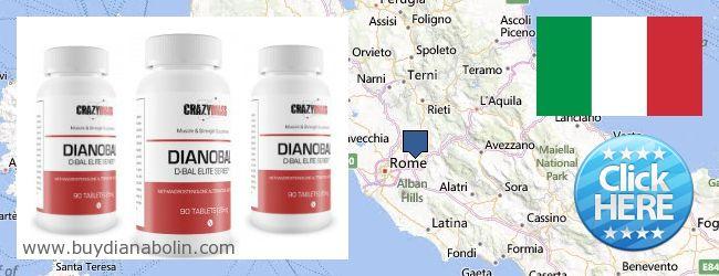 Where to Buy Dianabol online Lazio (Latium), Italy