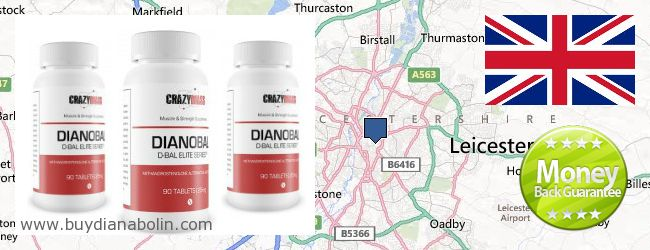 Where to Buy Dianabol online Leicester, United Kingdom