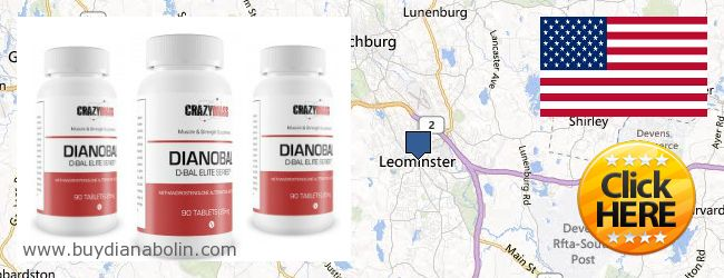 Where to Buy Dianabol online Leominster MA, United States