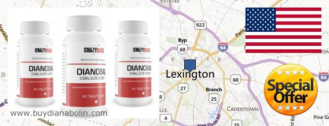 Where to Buy Dianabol online Lexington (-Fayette) KY, United States