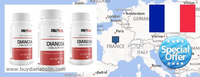 Where to Buy Dianabol online Lille-Kortrijk-Tournai, France