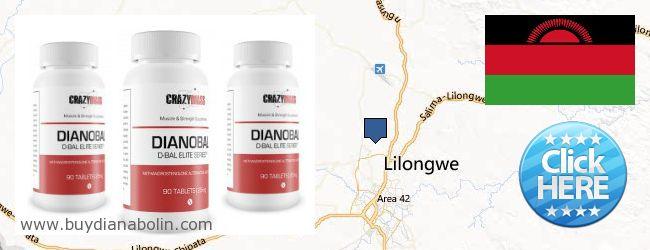 Where to Buy Dianabol online Lilongwe, Malawi