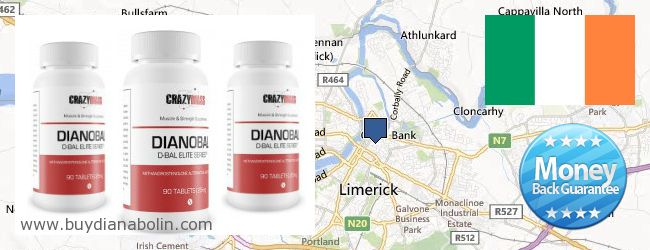 Where to Buy Dianabol online Limerick, Ireland
