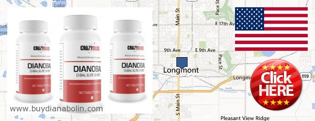 Where to Buy Dianabol online Longmont CO, United States