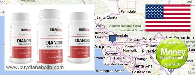 Where to Buy Dianabol online Los Angeles CA, United States
