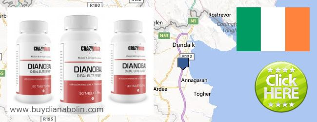 Where to Buy Dianabol online Louth, Ireland