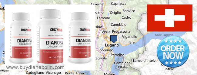 Where to Buy Dianabol online Lugano, Switzerland