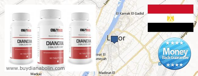 Where to Buy Dianabol online Luxor, Egypt