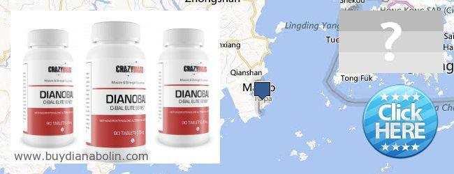 Where to Buy Dianabol online Macau