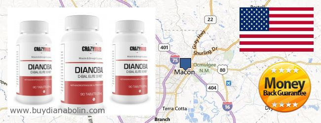 Where to Buy Dianabol online Macon GA, United States