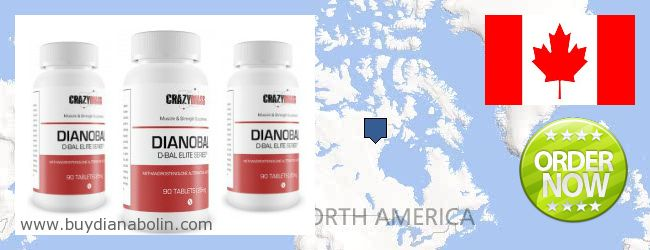 Where to Buy Dianabol online Manitoba MAN, Canada