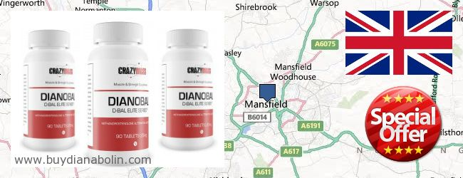 Where to Buy Dianabol online Mansfield, United Kingdom