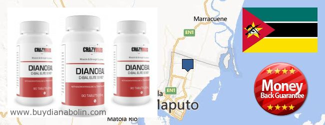 Where to Buy Dianabol online Maputo, Mozambique