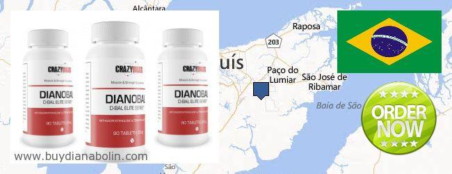 Where to Buy Dianabol online Maranhão, Brazil