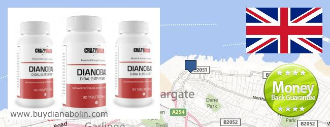 Where to Buy Dianabol online Margate, United Kingdom