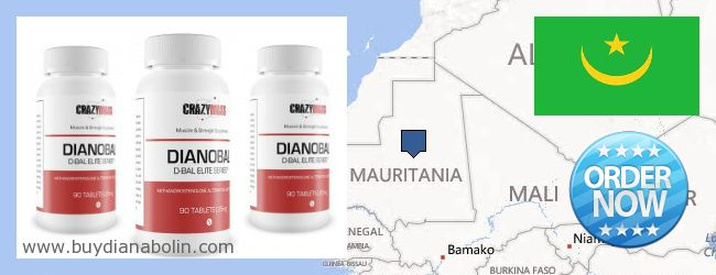 Where to Buy Dianabol online Mauritania