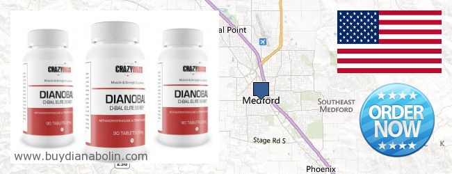 Where to Buy Dianabol online Medford OR, United States