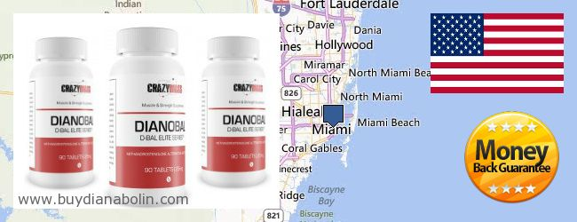 Where to Buy Dianabol online Miami FL, United States