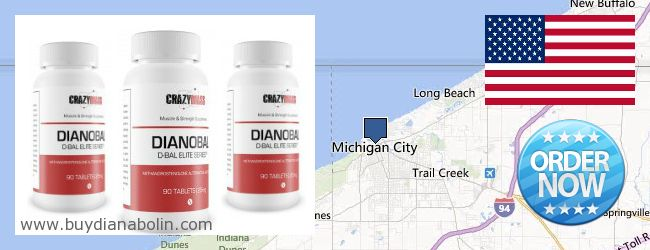 Where to Buy Dianabol online Michigan City IN, United States