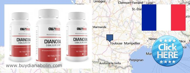 Where to Buy Dianabol online Midi-Pyrenees, France