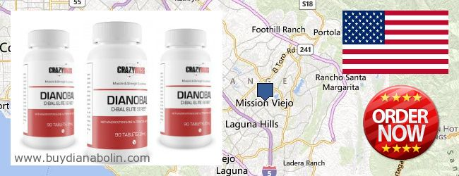 Where to Buy Dianabol online Mission Viejo CA, United States