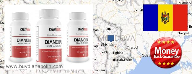 Where to Buy Dianabol online Moldova
