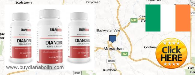Where to Buy Dianabol online Monaghan, Ireland