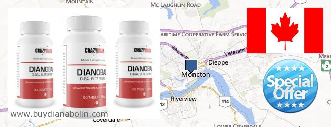 Where to Buy Dianabol online Moncton NB, Canada