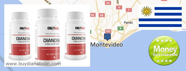 Where to Buy Dianabol online Montevideo, Uruguay