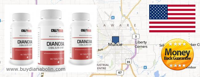 Where to Buy Dianabol online Muncie IN, United States