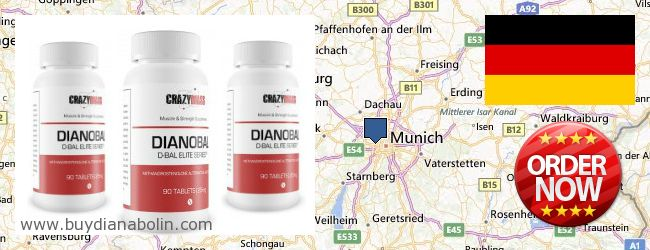 Where to Buy Dianabol online Munich, Germany