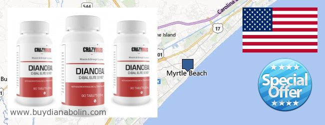 Where to Buy Dianabol online Myrtle Beach SC, United States