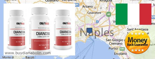 Where to Buy Dianabol online Naples, Italy