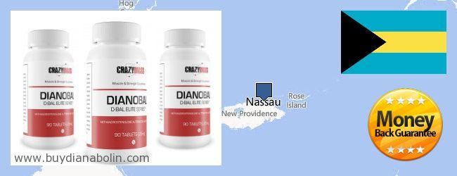 Where to Buy Dianabol online Nassau, Bahamas