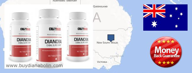 Where to Buy Dianabol online New South Wales, Australia