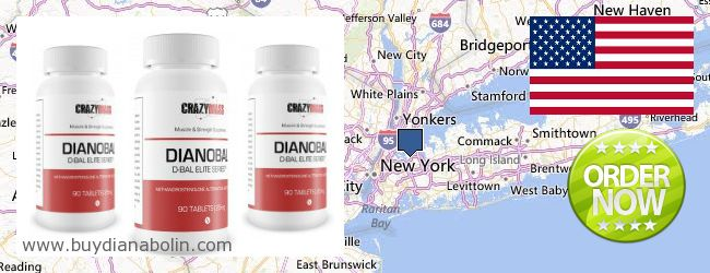 Where to Buy Dianabol online New York NY, United States