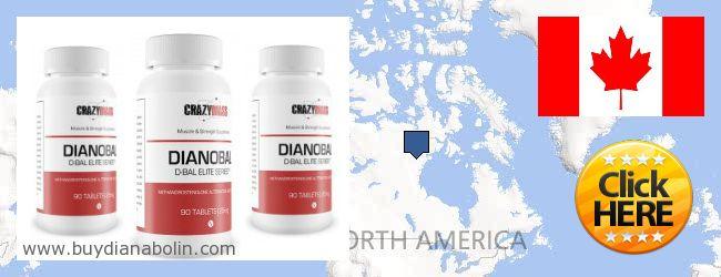 Where to Buy Dianabol online Newfoundland and Labrador NL, Canada