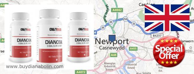 Where to Buy Dianabol online Newport, United Kingdom