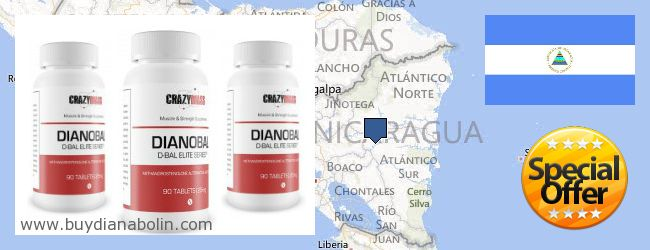 Where to Buy Dianabol online Nicaragua