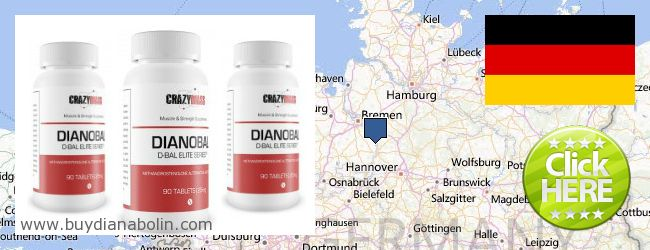 Where to Buy Dianabol online Niedersachsen (Lower Saxony), Germany