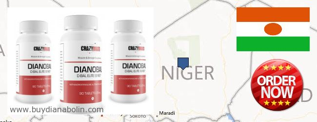 Where to Buy Dianabol online Niger