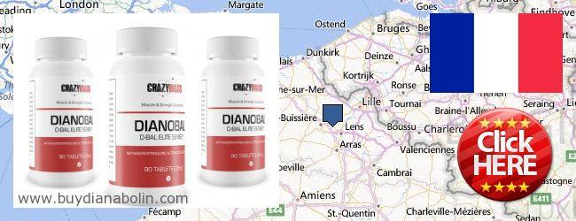 Where to Buy Dianabol online Nord-Pas-de-Calais, France